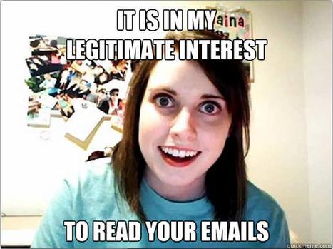 Privacy Memes | Privacy Tendencies | Scoop.it