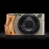 Hasselblad Stellar: Thrice the Price and Exactly as Nice as the Sony RX100 - Wired   Sony RX series   Scoop.it