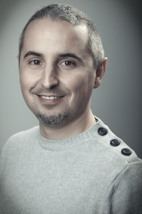 Benoit, bâtisseur de Onetous | Blog Onetous | Blog Onetous | Scoop.it