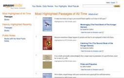 5 Ways to Maximize the Amazon Kindle Platform | Cory Miller's Startup Sofa | Litteris | Scoop.it