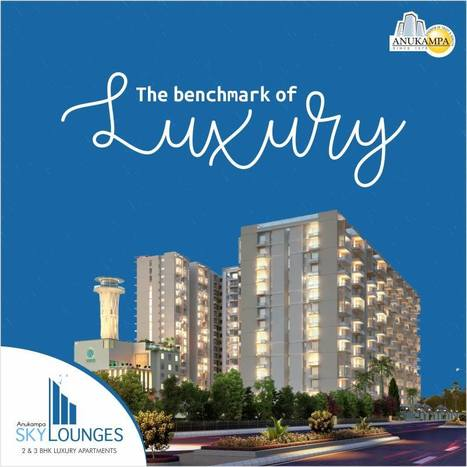 2 BHK flats starting from INR 30 lac. | Residential Projects | Scoop.it