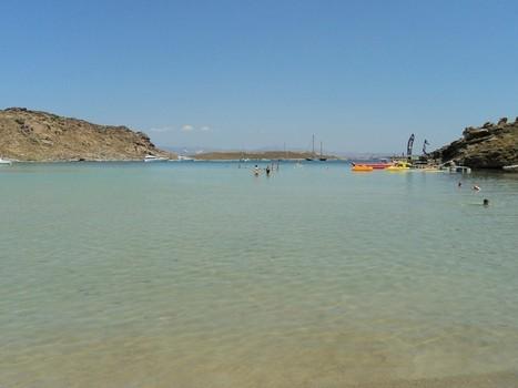 Photo Tour: Paros Island   Greek island lifestyle   Scoop.it