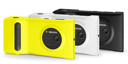 Nokia Lumia 1020 – Review and Expected Deals | Mobile News | Scoop.it