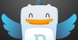 - Top 5 Twitter Apps to Replace TweetDeck | Social Media Moves | Scoop.it