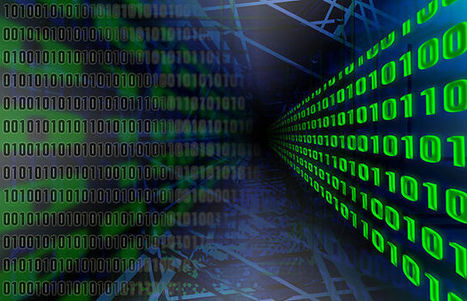Saving Big Data from Big Mouths | Datification | Scoop.it