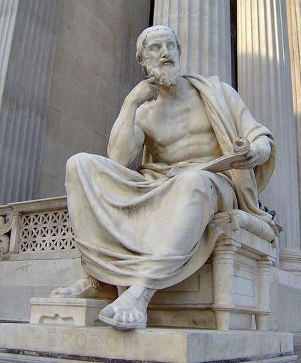 La historiografia grega   Griego clásico   Scoop.it
