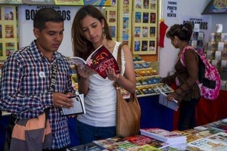 Perú elimina impuestos a libros para incentivar  la lectura | MAZAMORRA en morada | Scoop.it