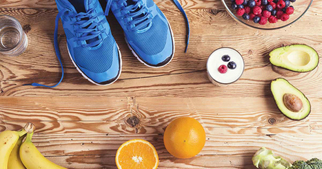 #Diet vs. #Exercise: What's More Important? | Nutrition Today | Scoop.it