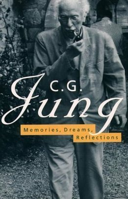 "Quotes from ""Memories, Dreams, and Reflections"" by C.G. Jung 