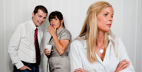 Understanding How to Survive Workplace Bullying and Abuse | Workplace Violence | Scoop.it
