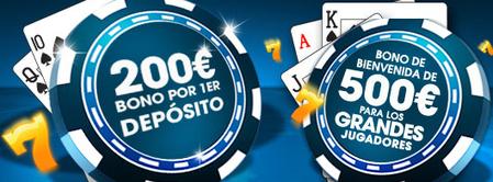 Conseguir 200 € en primer depósito en la colina de William Casino | Online Casino | Scoop.it
