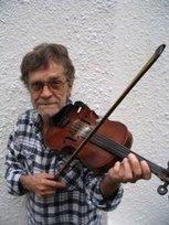Legendary Lawrence fiddler Billy Spears dies   LJWorld.com   OffStage   Scoop.it