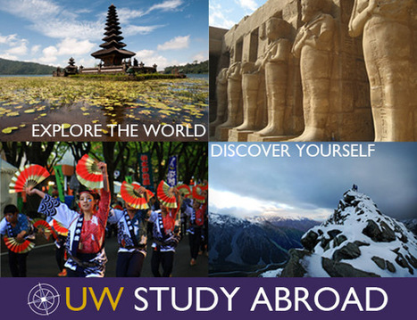 Study Abroad | Research Log | Scoop.it
