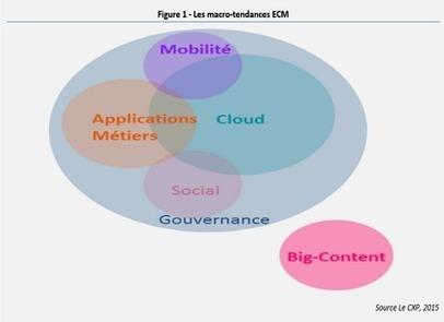 DOSSIER - GESTION DE CONTENUS - Où en sont les entreprises ? | Gestion et Traitement des flux d'Information dans les processus métier | Scoop.it