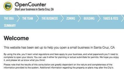 OpenCounter: Simplificando la burocracia en favor de los empresarios | Periodismo Ciudadano | Periodismo Ciudadano | Scoop.it