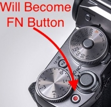 """Where is the Video-Function Button for Fuji X-T1?"" :: About X-T1 Firmware 4.10, and why you should still keep faith :) 