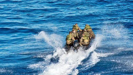 Navy SEAL Lessons For High Performance Teams | Talent and Performance Development | Scoop.it
