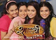 Shastri Sisters 7th August 2014 Written Update Episode | Written Episode Update | Scoop.it