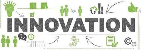 La sélection de la semaine des innovations vertes   Eco Innovation   Scoop.it