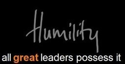 The How-tos of Humility in Leadership by @belllindsay   Mediocre Me   Scoop.it