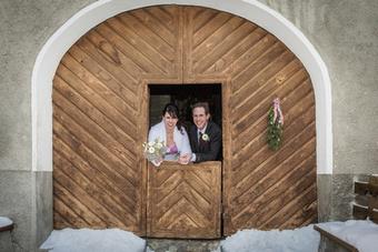 Traumhochzeit im Engadin | Profifotografin und Hochzeitsfotografin in der Schweiz | Scoop.it
