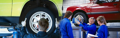 Car Services and Repair: Tame Your Complicated Automotive Set Up With Quality Upkeep Services | Automotive | Scoop.it