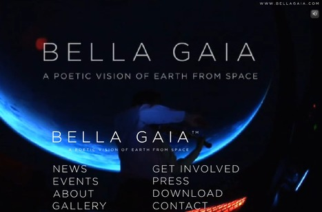 BELLA GAIA | Education for Sustainable Development | Scoop.it