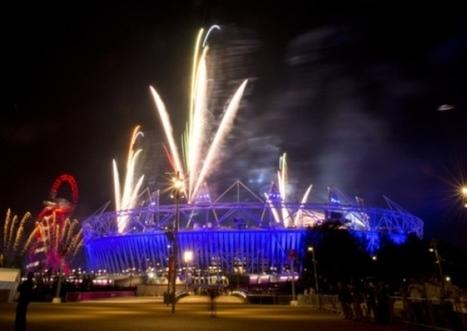 London 2012 Olympics: Follow the opening ceremony live - UK - Scotsman.com | CLOVER ENTERPRISES ''THE ENTERTAINMENT OF CHOICE'' | Scoop.it