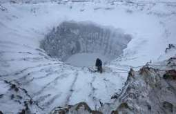 The Siberian crater saga is more widespread — and scarier — than anyone thought | 911 | Scoop.it