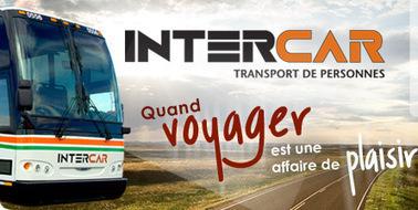 Intercar - Quand voyager est une affaire de plaisir | NYC Quebec Trucs utiles | Scoop.it