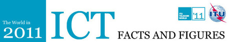 The World in 2011: ICT Facts and Figures | The 21st Century | Scoop.it