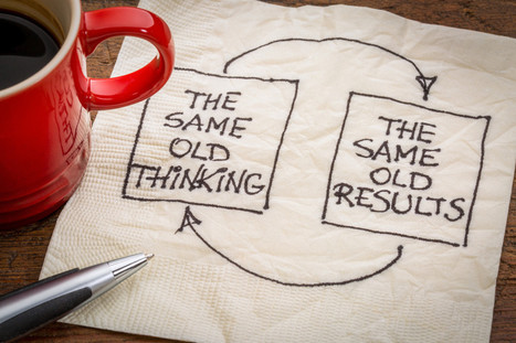 What Are Yours? Top Ten Cognitive Biases in Learning | Personal Development | Scoop.it