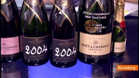 Know Your Bubbly Before You Pop the Cork: Video | Southern California Wine and Craft Spirits Journal | Scoop.it