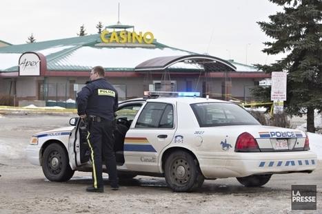 Décès du policier de la GRC atteint par projectile en Alberta | Avis de décès | Scoop.it