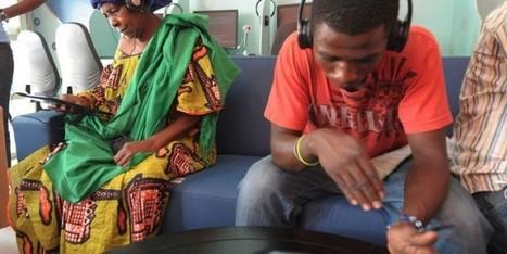 Au Sénégal, le numérique au cœur de l'innovation par les jeunes | Innovation sociale | Scoop.it