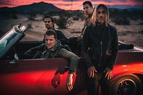 Stream Iggy Pop and Josh Homme's Post Pop Depression | Music Extravaganza | Scoop.it