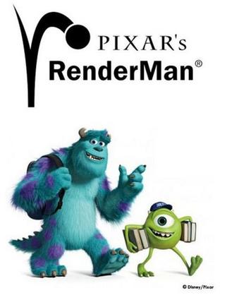 Le logiciel professionnel de rendu 3D RenderMan 2014 de PIXAR devient totalement gratuit pour un usage non commercial | Logiciel Gratuit Licence Gratuite | Scoop.it