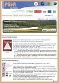 Pour et Sur le Développement régional en Midi-Pyrénées - Newsletter n°16 - mai 2014 | PSDR - Pour et Sur le Développement Régional en Midi-Pyrénées | Scoop.it