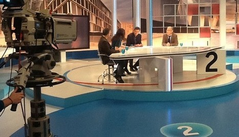 TVE prohíbe hablar de medicina a los no médicos | estusanidad.com | Publicidad Healthcare | Scoop.it
