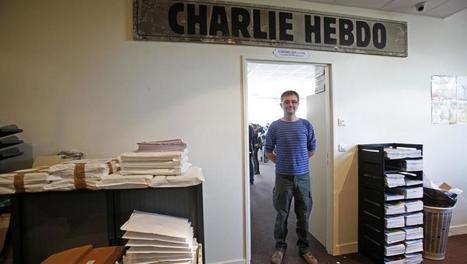 «Charlie Hebdo», l'histoire unique d'un journal satirique - RFI | La Mémoire en Partage | Scoop.it