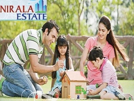 Nirala Estate, Nirala Estate Apartments   WTC Noida   Scoop.it