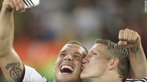 World Cup walloped social-media records | adrianitaca | Scoop.it