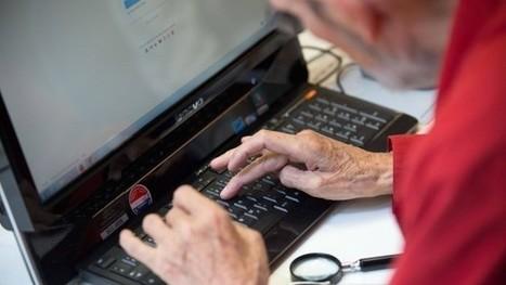 Internetnutzung in Deutschland: Land des digitalen Stillstands | Mediennutzung von Kindern u. Jugendlichen | Scoop.it