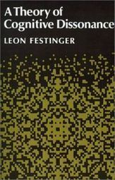 A Theory Of Cognitive Dissonanc Leon Festinger | Bounded Rationality and Beyond | Scoop.it