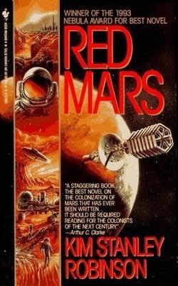 Viagem a Andrómeda: Red Mars: A nova fronteira | Ficção científica literária | Scoop.it