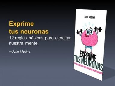 Exprime tus neuronas: 12 reglas básicas para ejercitar la