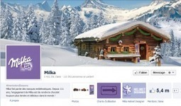 Le top 5 des pages facebook francophones les plus likées ! - Le Conseiller Web | Web stratégie pour les petites entreprises | Scoop.it