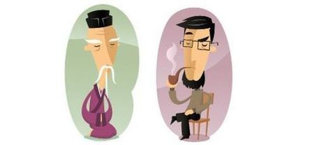 Cinq leçons de Confucius pour gagner en efficacité | Le manager de l'avenir.... | Scoop.it