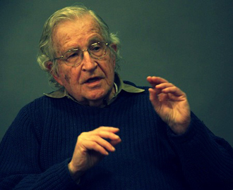 Noam Chomsky on Where Artificial Intelligence Went Wrong | The Robot Times | Scoop.it