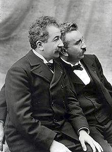 le 5 octobre 1864 à Besançon naissance de Louis Lumière | Racines de l'Art | Scoop.it